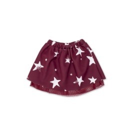 Neo skirt - plum