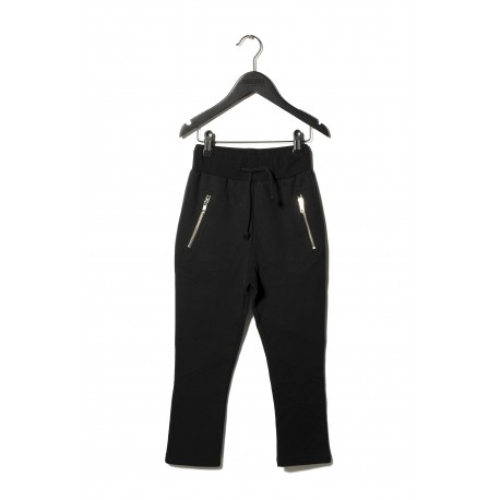 Anton pants - black