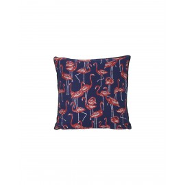 Salon cushion - flamingo