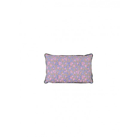 Salon cushion - flower sand
