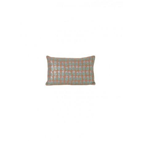 Salon cushion - pineapple
