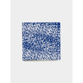 Splash Napkins - blue