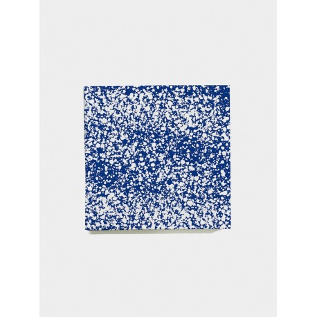 Splash Napkins - blue