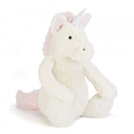 Bashful Unicorn Huge