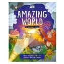 A Moonlight Book Amazing World