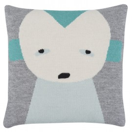 Peppe Pillow Case green