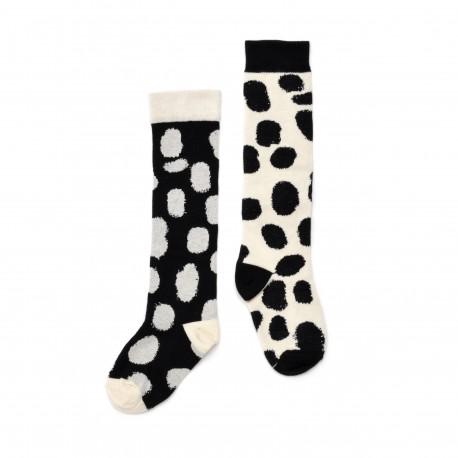 LOVE STAIN socks