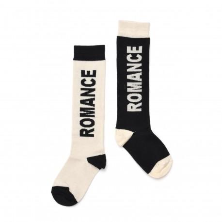 ROMANCE socks
