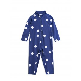 Dot UV suit