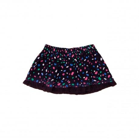 Roller skirt - rocky