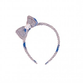 Hair band with bow africa