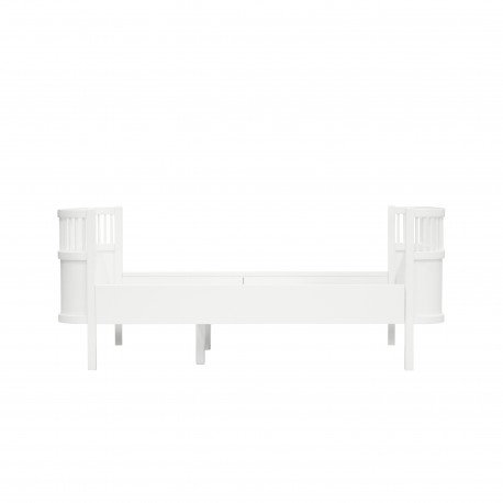 The Sebra bed, junior