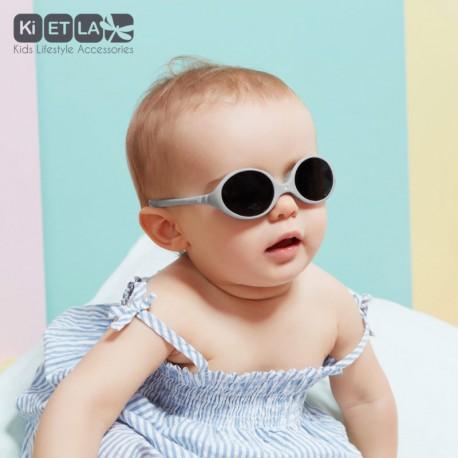 Diabola baby sunglasses - light grey