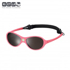 Jokaki toddler sunglasses - 18-30months - pink