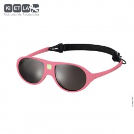 Jokala kids sunglasses - 2-4years - pink