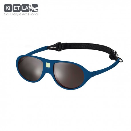 Jokala kids sunglasses - 2-4years - royal blue