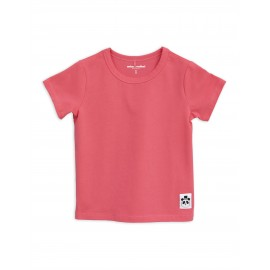 Basic ss tee pink
