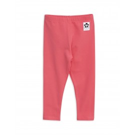 Basic leggings - pink