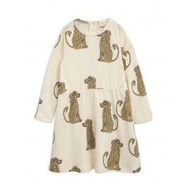 Spaniel dress