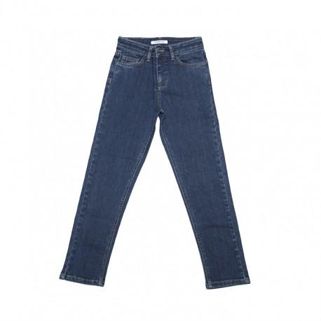 """Denim """"mum """" jeans"""