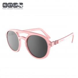 CraZyg-Zag Children's shades for 6-9 years old – pizz pink
