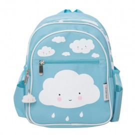 Backpack - cloud blue