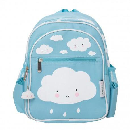 Backpack - cloud blue