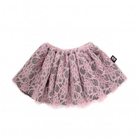 DANCE LITTLE DREAMER lace skirt