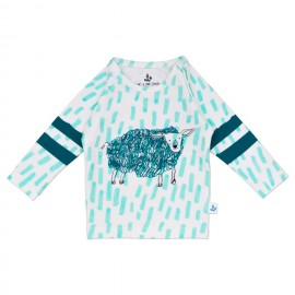 Baby long-sleeved tee