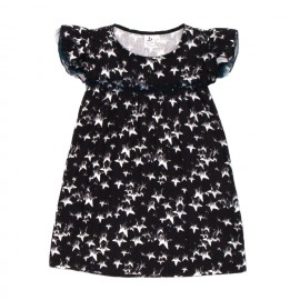 Wing dress - star shower