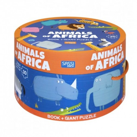 Travel, Learn and Explore The World of Animals